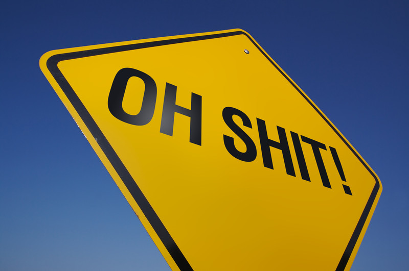 Oh-Shit-Bord_canstockphoto0982259